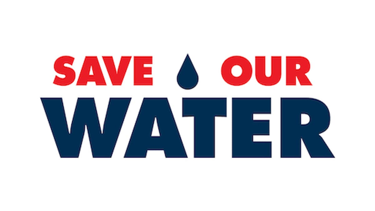 Save Our Water Baton Rouge